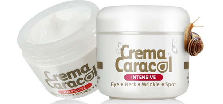 Crema Caracol Magic Intensive Snail Cream