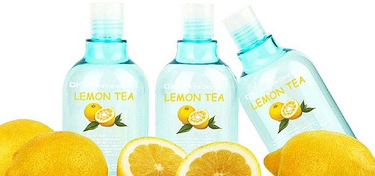 DK Lemon Detox Feminine Wash for Female