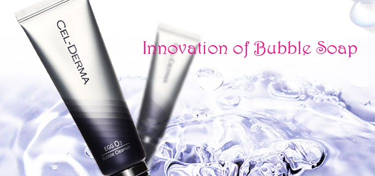 Cell Derma O2 Bubble Cleanser