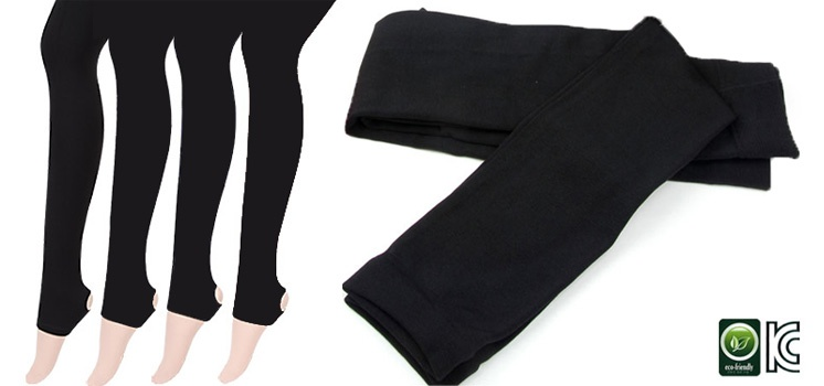Korean Fashion Secret Winter Leggings 2014